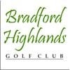 BradfordHighlandsGolfClub Website