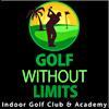 GolfWithoutLimits Website