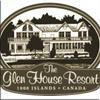 GlenHouseResort Website