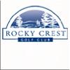 RockyCrestGolfResort Website