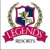 LegendsGolfandResort Website