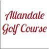 AllandaleGolfCourse Website